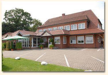 . Land-gut-Hotel Restaurant Kreuz Meyer