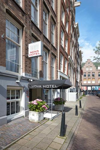 Nova Hotel photo 29