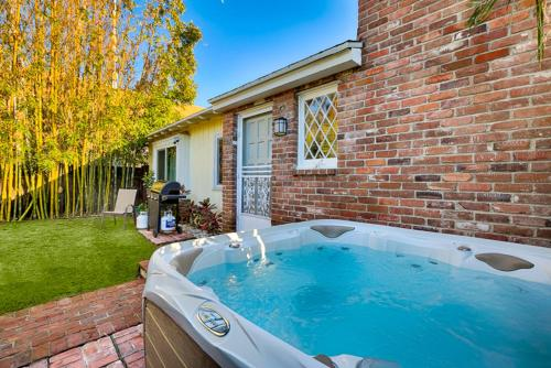 #447-Windansea Fun and Sun Two-Bedroom Holiday Home