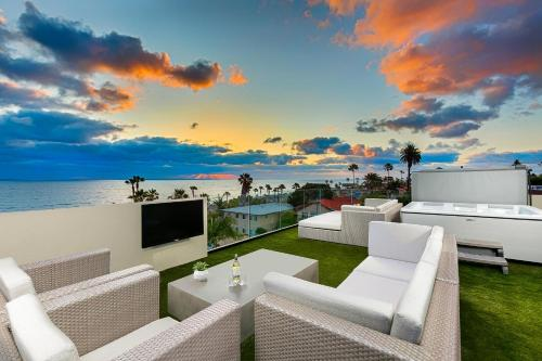 #253 - Coastal Captivation Three-Bedroom Holiday Home - La Jolla, CA 92037