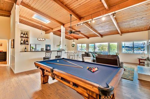 DP-338 - Hillside Getaway Two-Bedroom Holiday Home - Dana Point, CA 92629