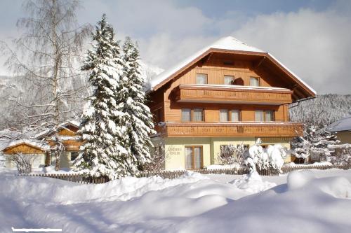 Appartementhaus Kogler Ramsau am Dachstein