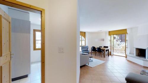 La Planüra 11 - Apartment - Maloja