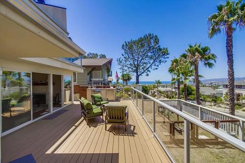 #4505 - Gorgeous Getaway Four-Bedroom Holiday Home