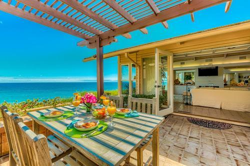 #5244 - Forever Views Three-Bedroom Holiday Home - La Jolla, CA 92037
