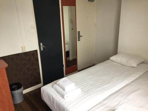 Hotel Amsterdam Inn photo 18