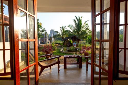 . Nelu Villa Sigiriya