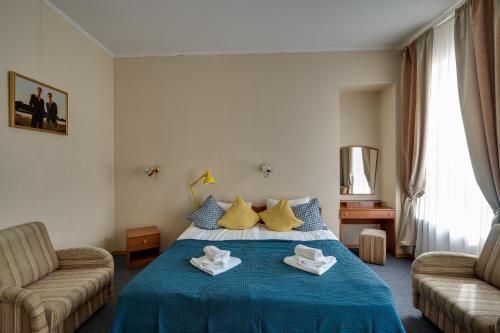 Stary Nevsky By Center Hotels