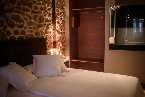Standard Double Room - single occupancy De Aldaca Rural - Only Adults 15