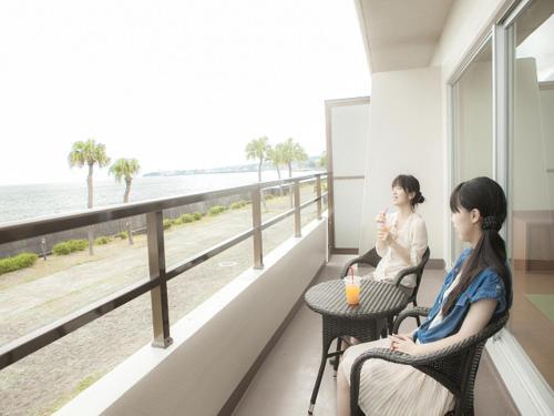 指宿度假酒店 image