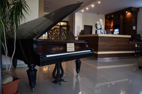 . Garni Hotel Stofing