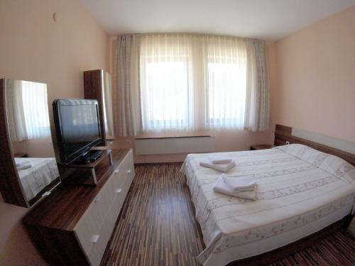 Villa Orpheus - Apartment - Chepelare