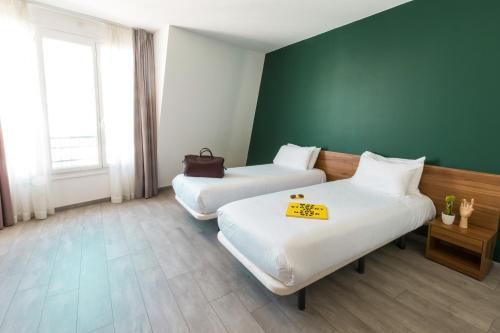 Foto - The Student Hotel Paris La Défense