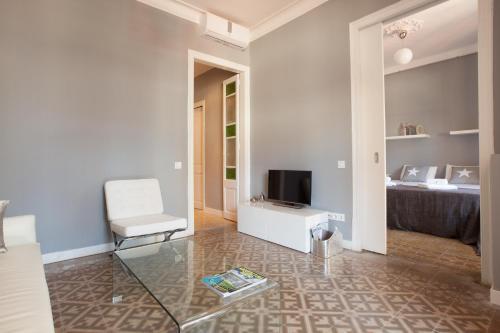 Enjoy Apartments Borrell photo 55