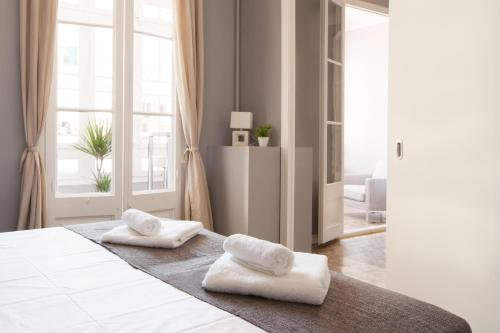 Enjoy Apartments Borrell photo 56