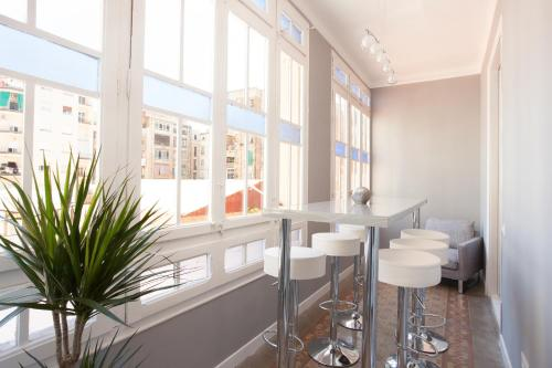 Enjoy Apartments Borrell photo 58