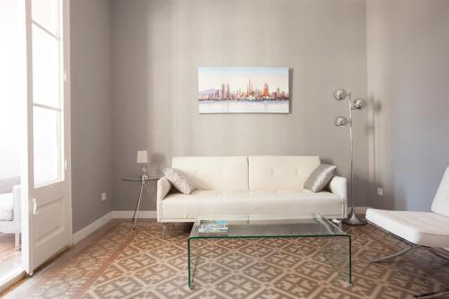 Enjoy Apartments Borrell photo 62