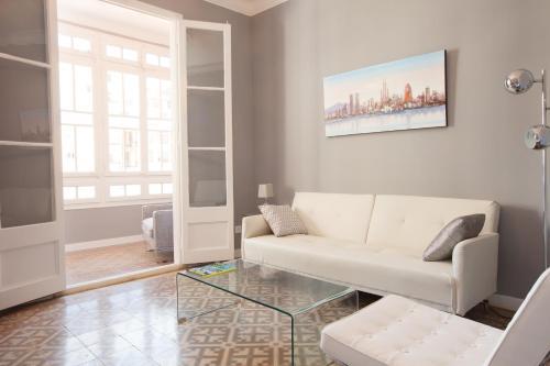 Enjoy Apartments Borrell photo 67