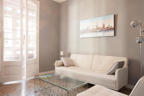 Enjoy Apartments Borrell photo 71