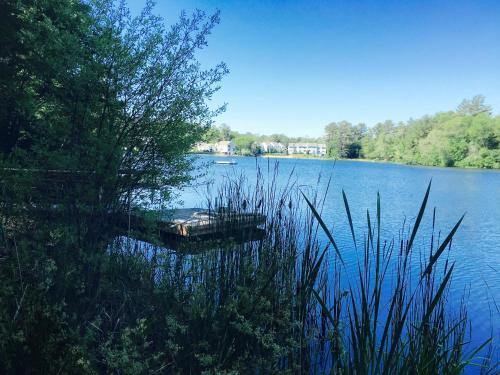 . Clear Pond Getaway