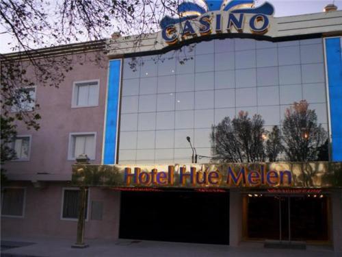 . Hotel Casino Hue Melen
