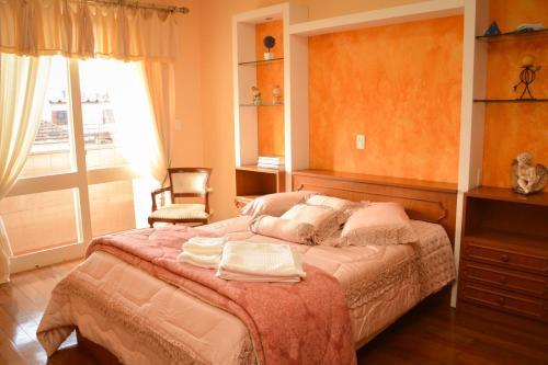 . Apartamento do Aconchego, 4 Quartos
