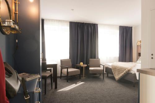 Stockholm Hotel Apartments Bromma photo 4