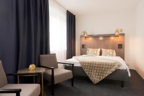 Stockholm Hotel Apartments Bromma photo 6
