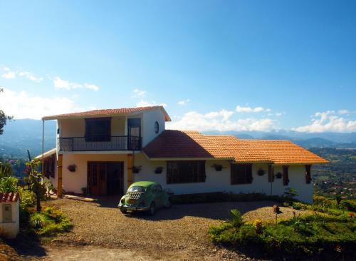 Villa DaKapo Główne zdjęcie