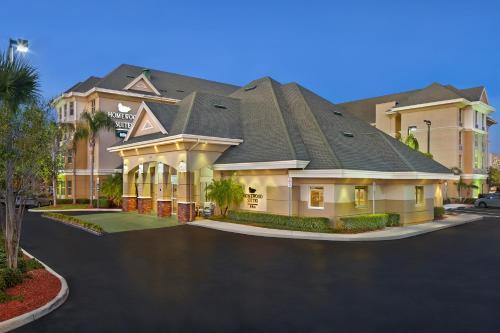 Homewood Suites by Hilton Daytona Beach Speedway-Airport - Daytona Beach, FL FL 32114