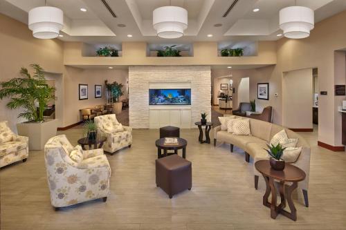 Homewood Suites By Hilton Daytona Beach Speedway-Airport - Daytona Beach, FL 32114