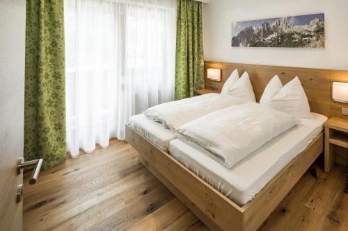 Appartements Hubenhof - Apartment - Ellmau