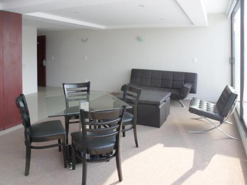 Foto - Suites Capri Reforma Ángel 380