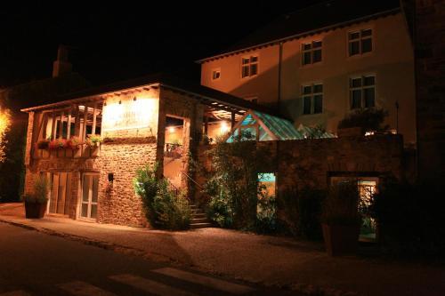 Accommodation in Sauveterre-de-Rouergue