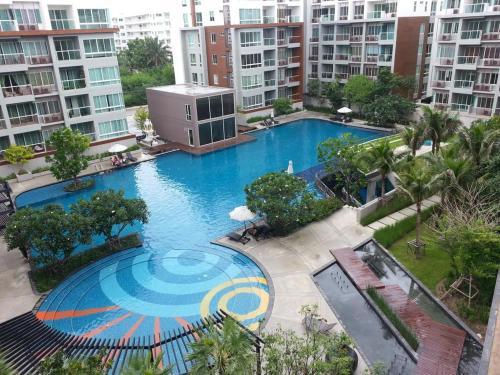 . Apartment Seacraze
