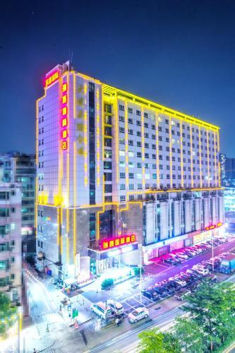 Rui Xin International Hotel