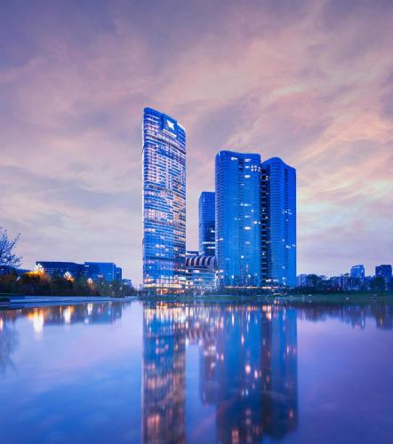 . Waldorf Astoria Chengdu