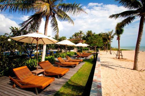 . Kuiburi Hotel & Resort