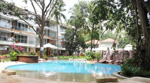 . Goa Holiday Home (Calangute)