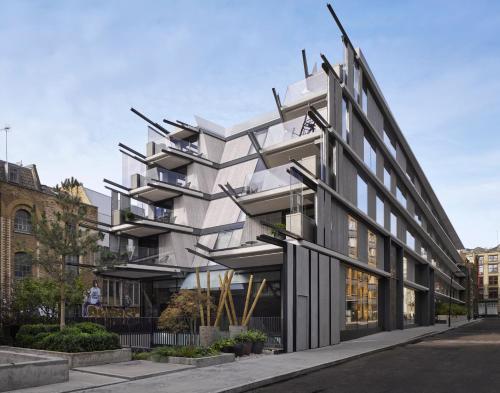 10-50 Willow Street, London EC2A 4BH, United Kingdom.