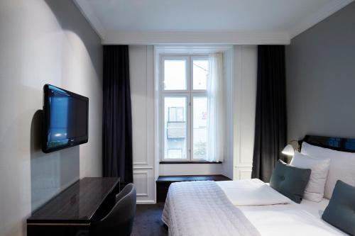 Foto - Hotel Skt. Annæ