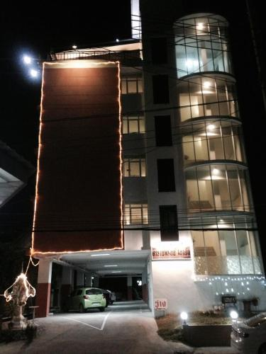 . Dara Nopparat Hotel