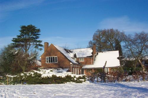Mayertorne Cottage
