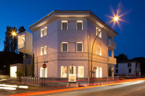 . Ai Bastioni Boutique Hotel
