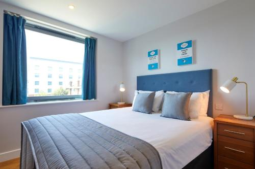 Saco Aparthotel Farnborough