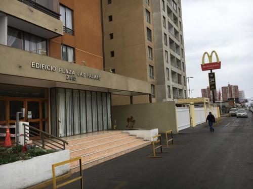 HotelAmoblados Moren Plaza las Palmas