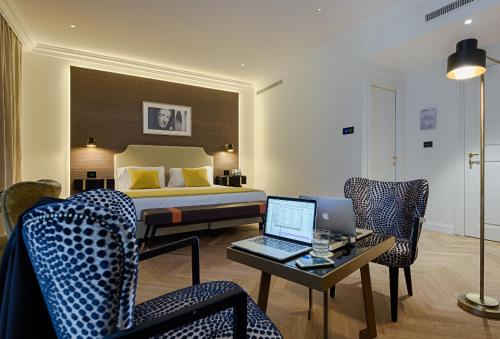 The K Boutique Hotel, Rome