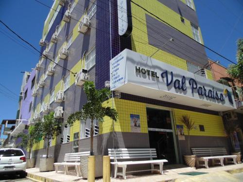 Foto de Hotel Val Paraiso