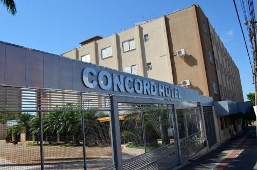 . Hotel Concord