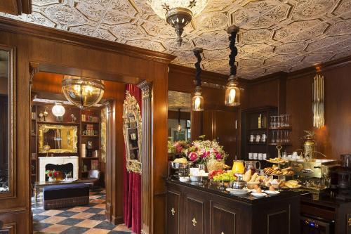Hôtel Da Vinci & Spa photo 45